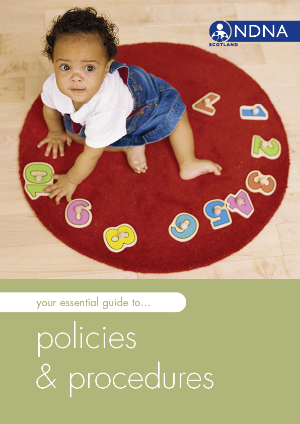 Policies and Procedures (Scotland) June 2014
