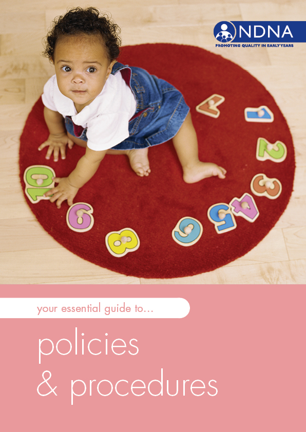 Policies and Procedures June 2014