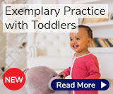 Exemplary Practice with Toddlers