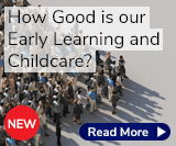 How Good is our Early Learning and Childcare?