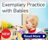Exemplary Practice with Babies