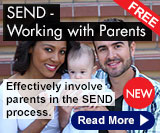 SEND - Working with Parents
